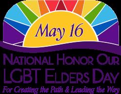 LGBT Elders Day Logo